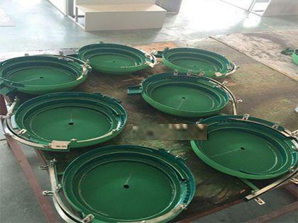 玉林震动盘设计价格