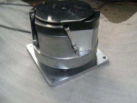 振动盘设计厂家浅谈振动盘设计技术要求