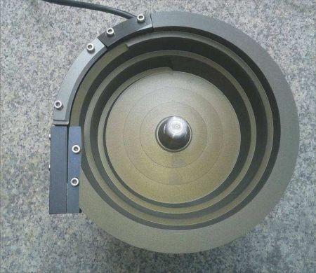广安振动盘设计出售